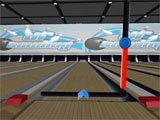 Bowling VR: Gameplay