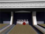 Score! in Bowling VR